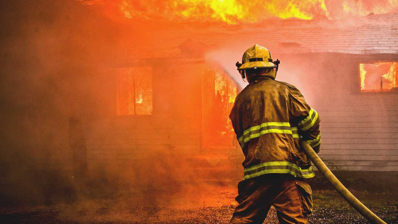 What Makes A Startling Firefighters?